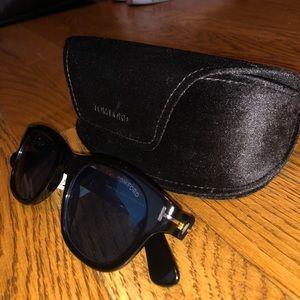"Brand New Tom Ford ""O'Keefe"" Sunglasses"